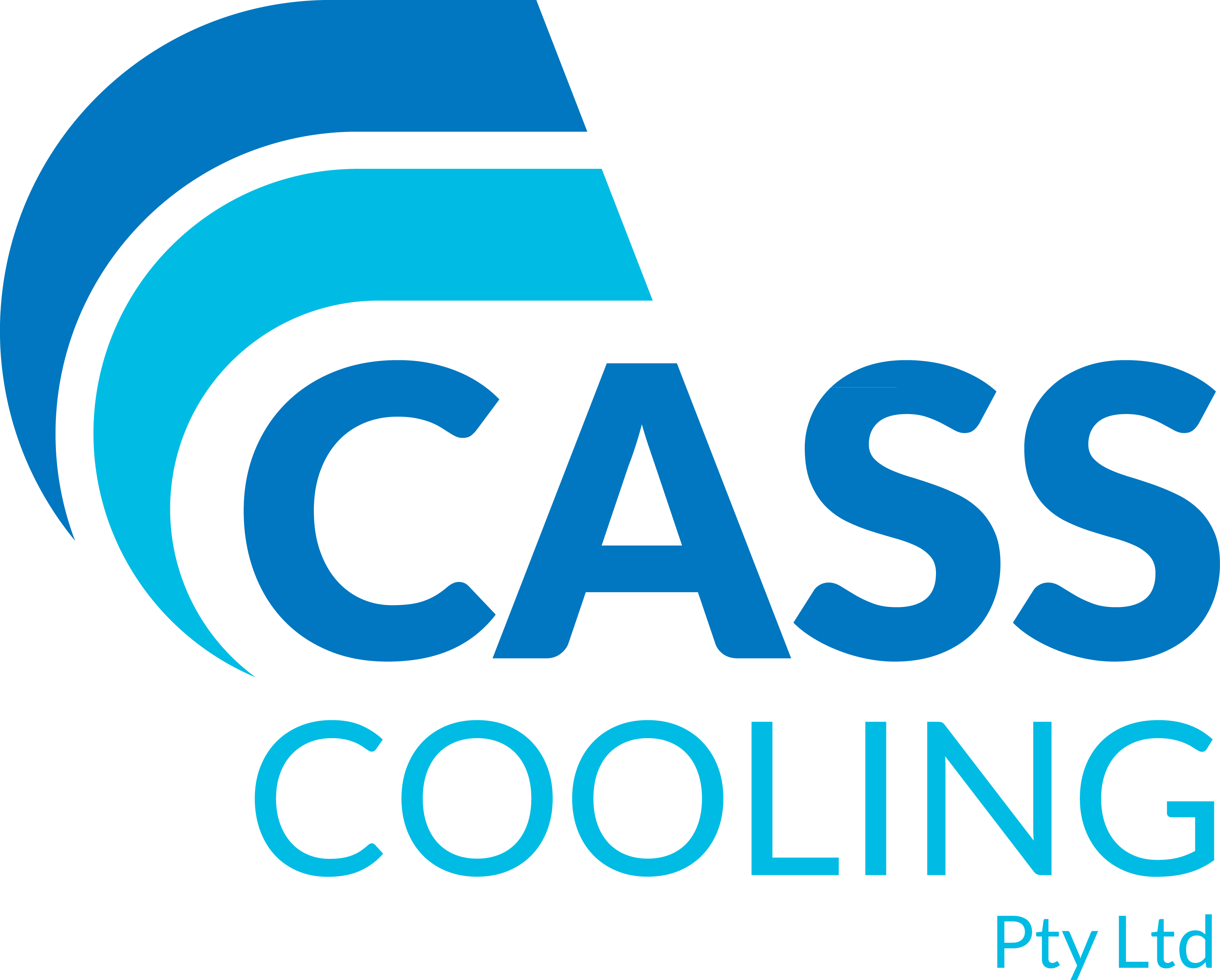 Cass Cooling
